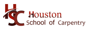 Logo - Houston School of Carpentry